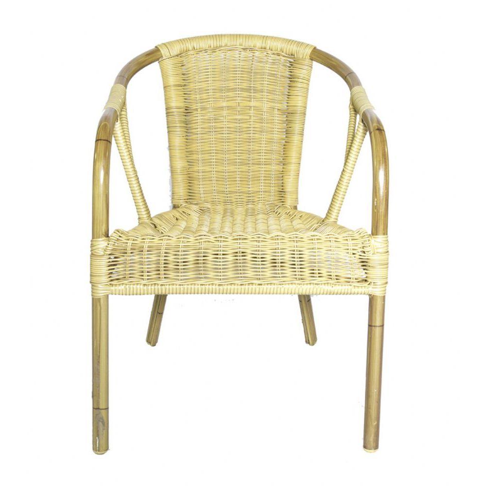 Stoel (Rotan stoel)