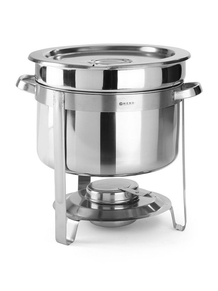 Chafing Dish ( rond)