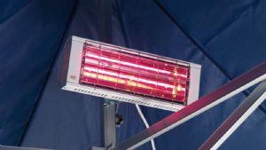 Warmtelamp infrarood