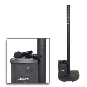 Bose geluidsinstallatie set