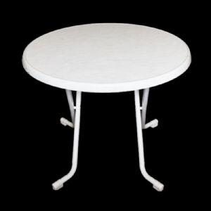 Tafel (Terrastafel wit)