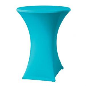 Statafelrok Turquoise Trendy