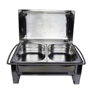 Chafing Dish (2 vaks)