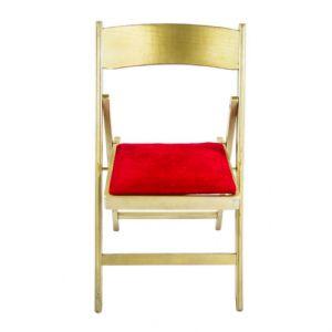 Stoel (Zwarte piet stoel)