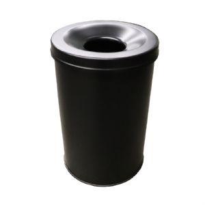 Afvalbak Vlamdovend klein