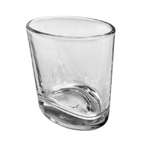 Amuseglas Ellipse (ovaal) 11 cl.